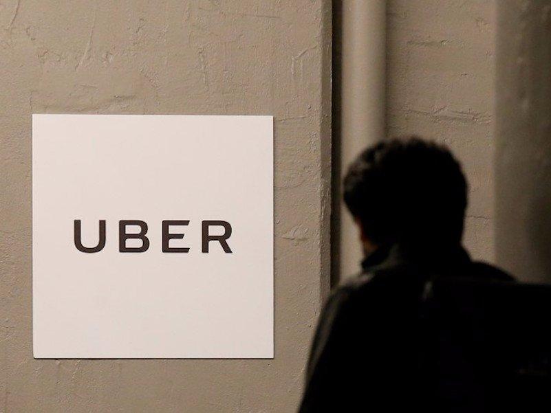 Qui est le nouveau PDG d'Uber, Dara Khosrowshahi ?