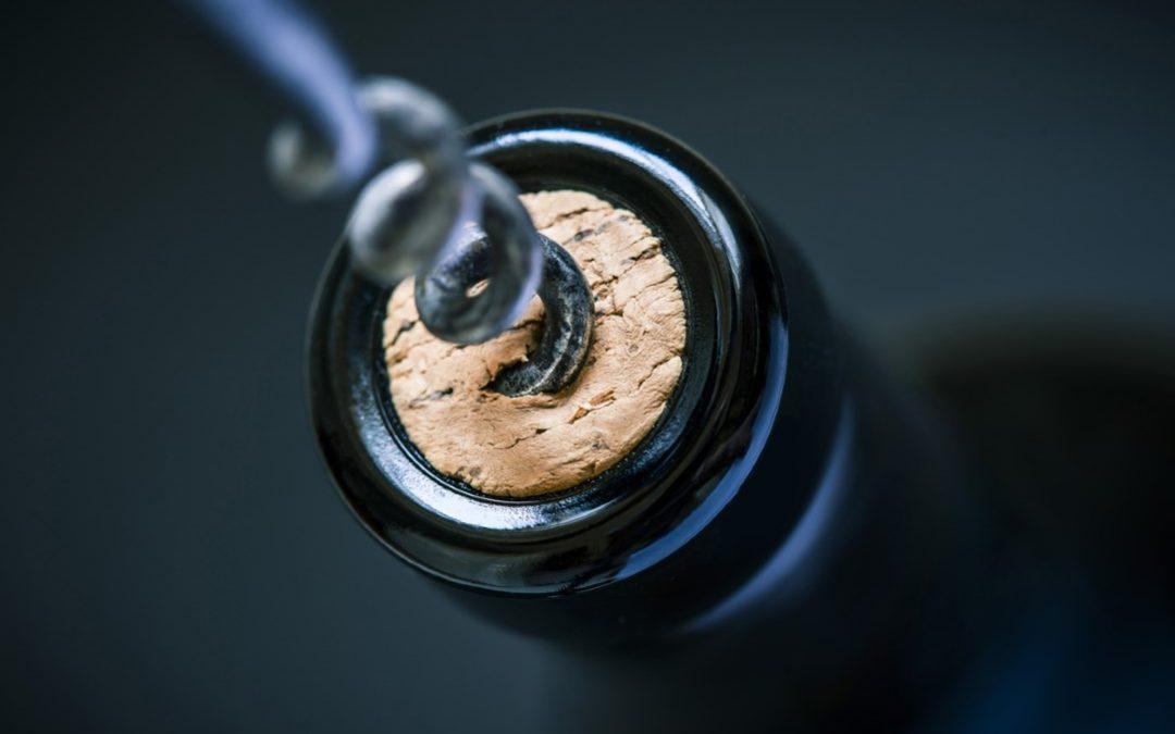 Baghera Wines, lutte contre la contrefaçon de vin