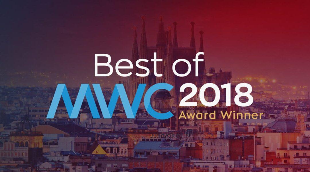 Les annonces majeures du MWC 2018