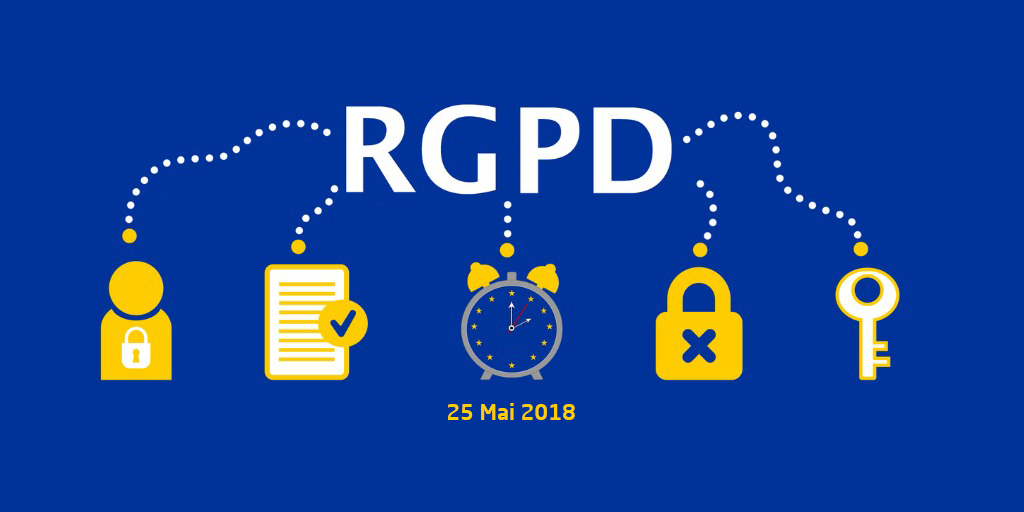 Marketing digital : comment être en règle avec le RGPD