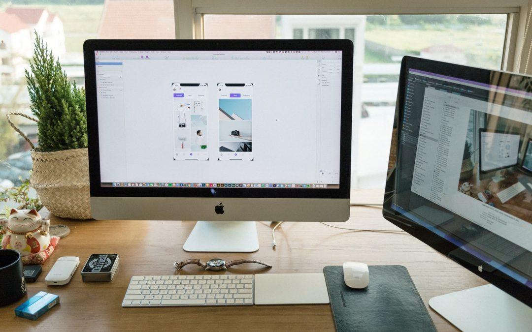 L'UX design au cœur des tendances web pour 2018