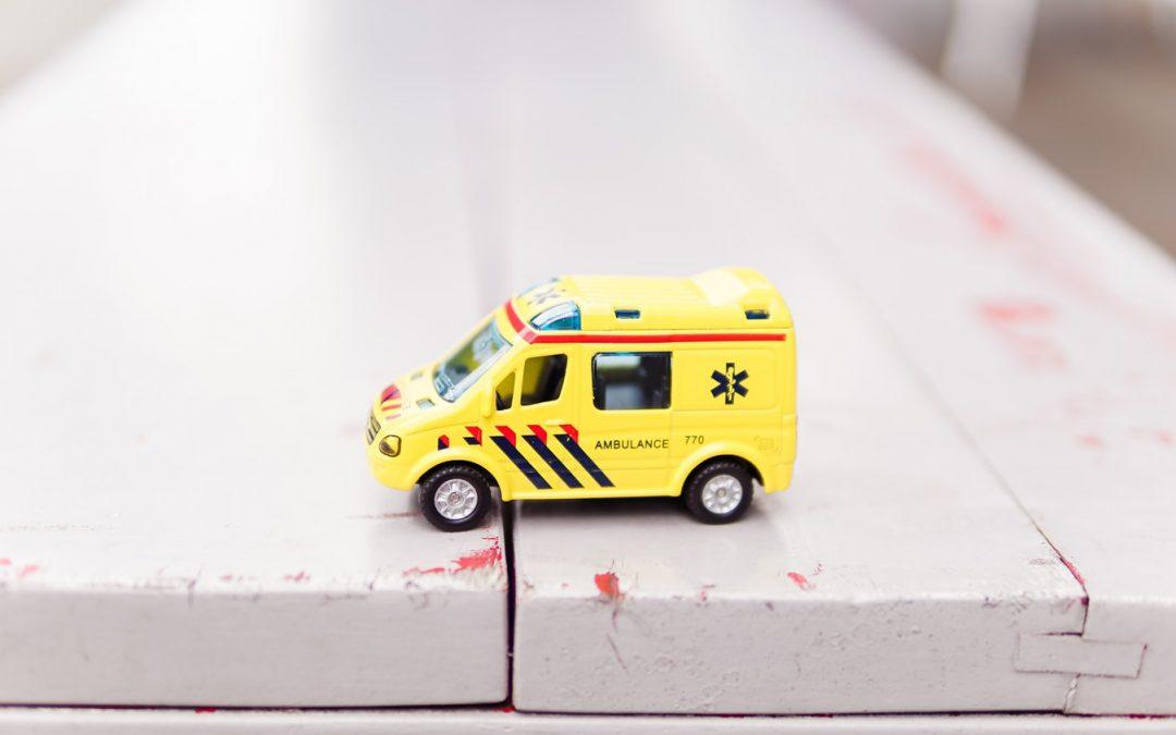 Les services d'urgence peuvent maintenant visionner une vidéo en direct provenant de votre téléphone