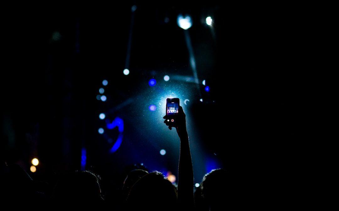4 façons dont les appareils connectés vont transformer votre prochain grand événement