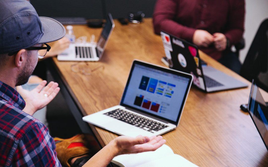 Les incubateurs : projet de création d'entreprise