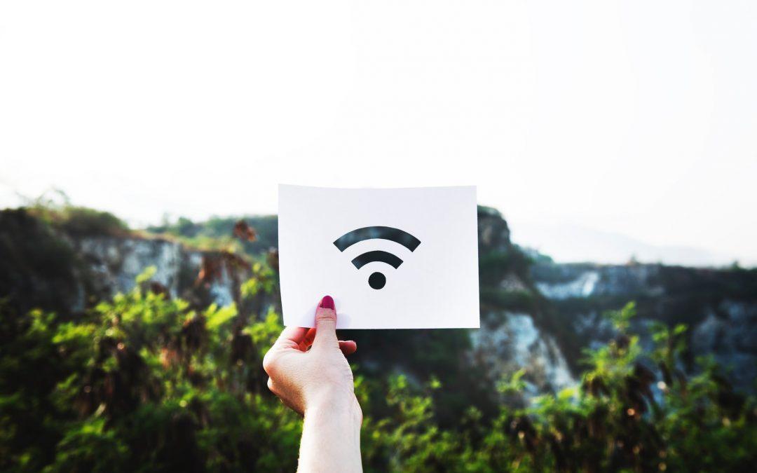 La sécurité du Wifi voit arriver sa plus grande mise à jour depuis plus d'une décennie