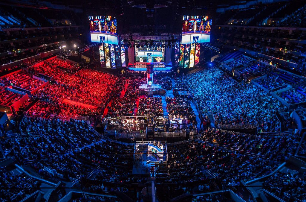Retour sur le salon E3, les tendances jeux vidéo 2018-2019