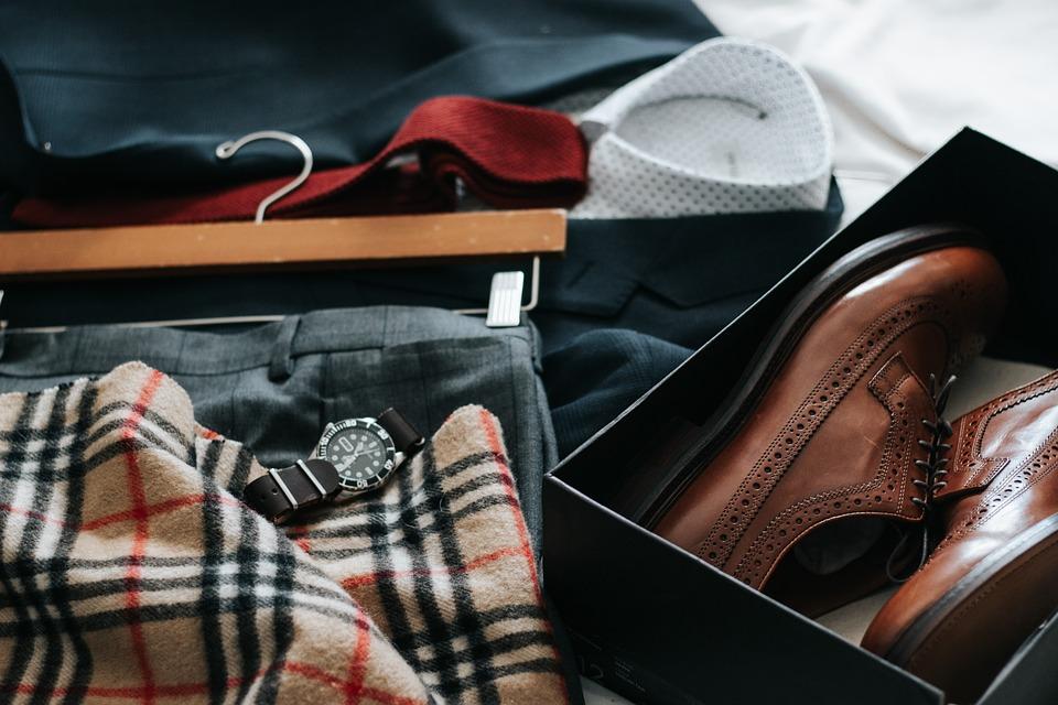 Burberry a brûlé 28,6 millions de livres sterling de vêtements et de cosmétiques «pour protéger sa marque''