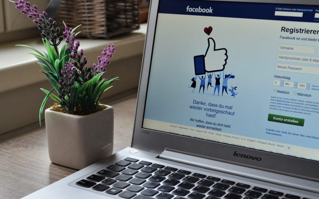 Facebook: le tri des utilisateurs par couleur de peau est interdit
