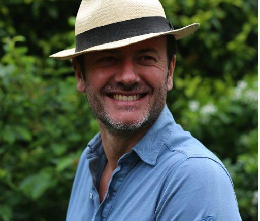 François-Xavier Lacroix, nouveau General Manager d'Aguas Danone
